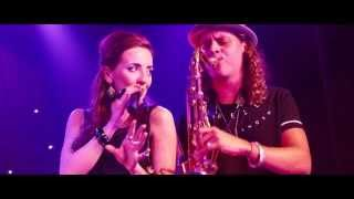 FloorJaxx Promo - DJ, Vocals, Sax & Percussion Live Act
