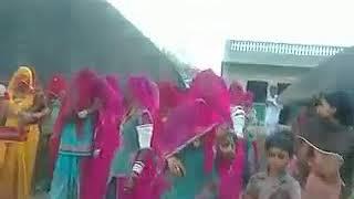 Marwadi shadi song