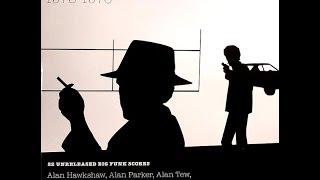 DRAMATIC FUNK THEMES VOL.1 - Alan Hawkshaw & Brian Bennett - Oddball