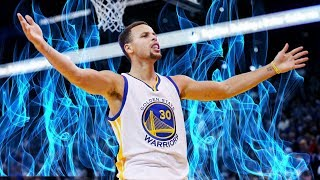 Stephen Curry Mix : Wing$