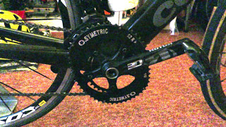 Goodbye O'Symetric Chainrings - Why Am I Getting Rid Of Them?