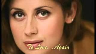 Lara Fabian   -   To Love Again ( si Tu M'aimes )