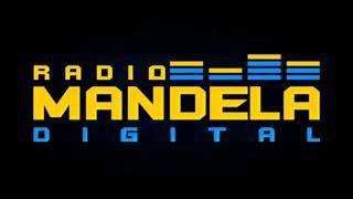 Montagem da radio Mandela 2016