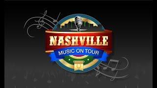 Nashville Music On Tour - Starbrite Musical Productions - Highwaymen - Video PROMO