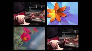 10) Musique. Guitare Electrique. Event Departure. Silent Partner. Ambiance | Calme.
