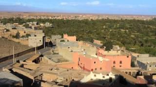 Destino Marrocos 3: Marrakesh a Ouarzazate - uma viagem cinematográfica