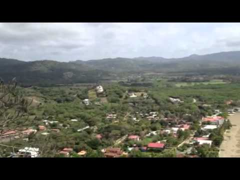 San Juan Del Sur – December 2011
