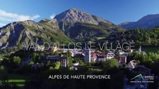 Val d'Allos été 2016