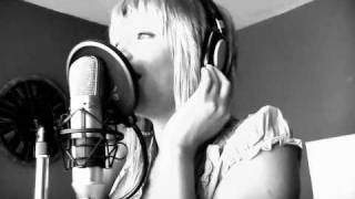 Hometown Glory - Adele (Cover by Alice Olivia)