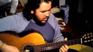 blues en guitarra española guitarra manuel rodriguez cutway mod  a
