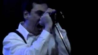 The Godfathers - If I Only Had Time. Live Germany 1990.
