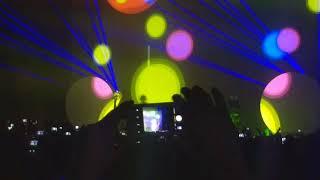 Abertura Show Pet Shop Boys São Paulo 19/09/2017
