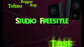 Agressive Rock - By - Tase - Studio Freestyle - 2010