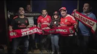 Videoclipe da música Vai Benfica(Despacito)