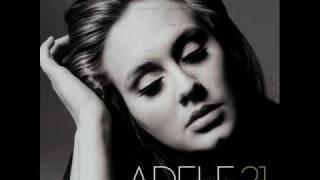 Adele - Rumor Has It +LYRICS ♫♪