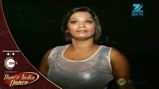 Dance India Dance Season 3 Dec. 31 '11 - Contestant Not Selected