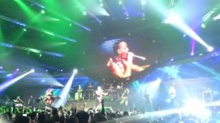 No limits 2 unlimited LIVE concert 2013