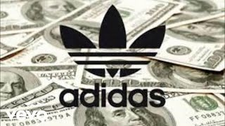 Young Mic West - ADIDAS (Audio)