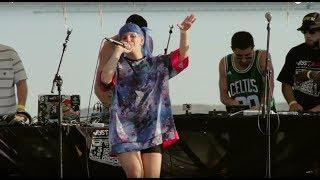 TALYA LA LIA x JUST A LIVE // SLAP FEST