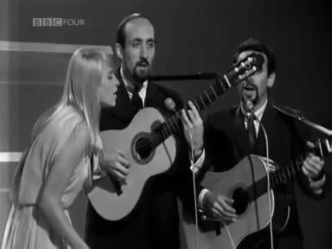 For Lovin Me de Peter Paul Mary Letra y Video