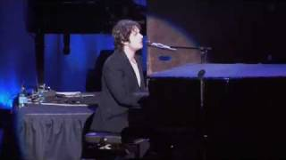Josh Groban revisits South Africa