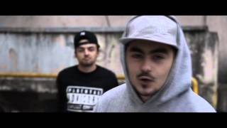 Grumpy & Chely - Hip-Hop-ul doare (VIDEO)