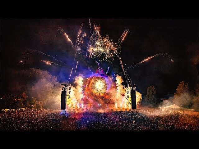 Mysteryland 2018 | OFFICIAL AFTERMOVIE
