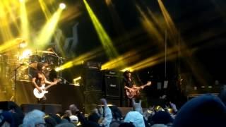 Motörhead - Over the top (Metallsvenskan)