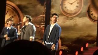 061817 KpopStar&Friends concert (샘김, 정승환, 버나드박 -6,8,12)
