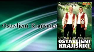 Ostavljeni Krajisnici - Ugasena vatra - (Audio 2013)