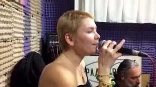 Группа BBC - Sing It Back (Moloko cover)