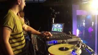 Tayone Dj Set @ Imperfect AfterParty fashion show ss2014