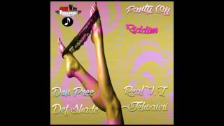 Def Shade -  Give You Ten (Panty Off Riddim)