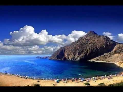 「アルジェリアは生活の癒しの場。Algeria.