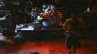 John Bala Jones - Tem que acreditar - Ao vivo no Planeta Atlântida 2004