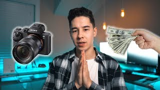 HOW TO GET WORK AS A CONTENT CREATOR