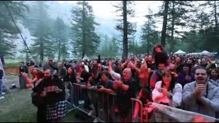 BOIRA FUSCA - The Gael - (Live)