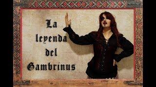 La Leyenda del Gambrinus - Saurom | Raquel Eugenio (Xana Lavey) Cover