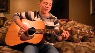 """""""See You Tonight"""" by Scotty McCreery - Cover by Timothy Baker"""