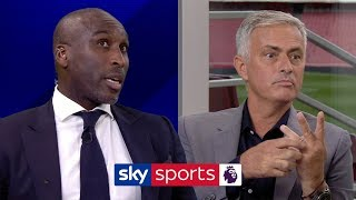 Who will finish higher in the Premier League, Tottenham or Arsenal? | Super Sunday