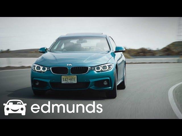 Image of BMW 430i (F32)