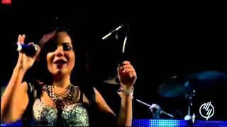 yo quiero contigo - wisin (en vivo) 2014