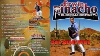 02 Dos Municipios  Erwin Pinacho Y Su Orgullo Costeño 2016 producciones zafra records