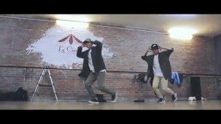 The 22 | Choreography by Kya & Nguyen Pham | Arman Cekin - Run (feat. Jessica Main)