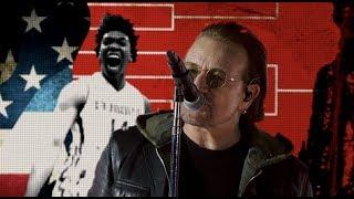 "U2 – ""American Soul"" – 2018 NCAA March Madness"