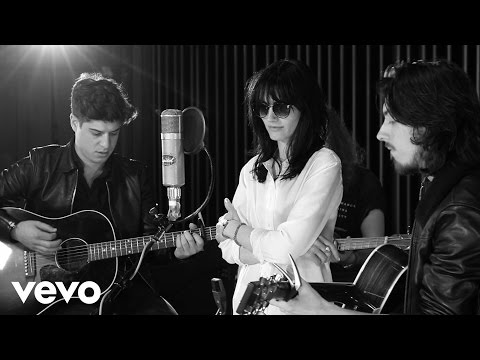 the-preatures-pale-rider-thepreaturesvevo