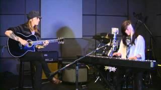 Christina Perri - Arms (Last.fm Sessions)