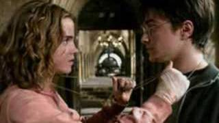 wake up by coheed and cambria feat. harry and hermione