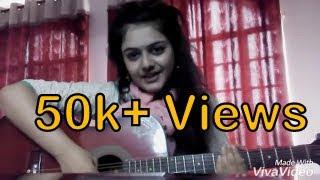 Soch Na Sake & baatein Kuch Unkahi Si(Unplugged Female Cover by Aakansha Pandey)