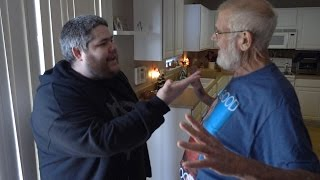 ANGRY GRANDPA APOLOGIZES!!
